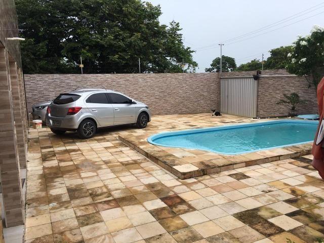 Casa 450m2, 04 Quartos Sendo 02 Suítes, 10 Vagas, Itamaracá, Financio, Aceito Automóvel - Foto 3