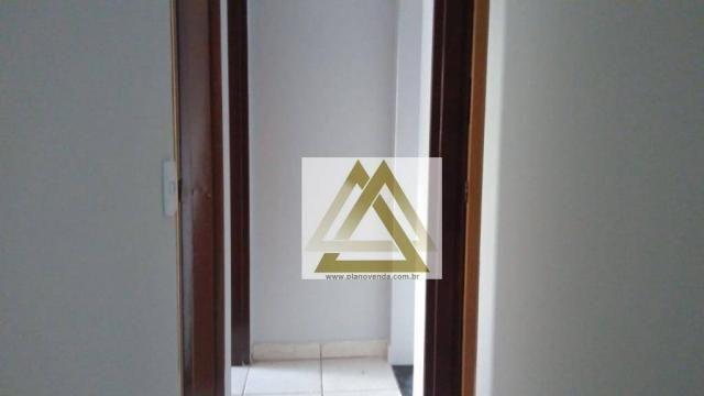 Apartamento com 3 dormitórios à venda, 66 m² por r$ 120.000 - vila santa rita - goiânia/go - Foto 7