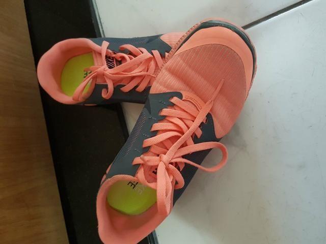 2833eb87edb Tenis nike free 4.0 v3 - Roupas e calçados - Barreirinha