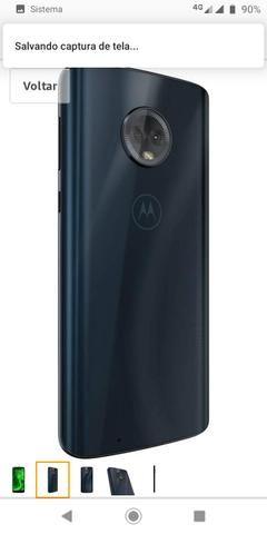 a8a1175c3 Smartphone Motorola Moto G G6 Play XT1922-5 32GB - Celulares e ...