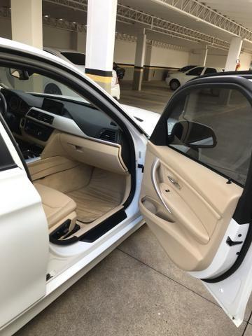BMW 320i ACTIVE FLEX TURBO