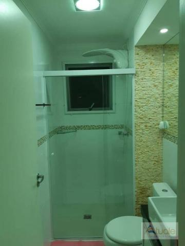 Apartamento no condomínio portal do bosque, campinas, ap5771. - Foto 7