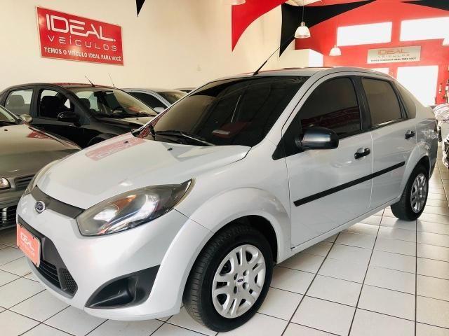 Fiesta Sedan 1.0 (flex) 2011 - Foto 2