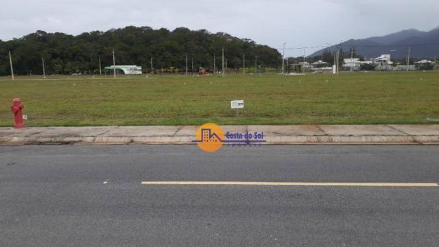 Terreno à venda, 494 m² por r$ 150.000,00 - extensão do bosque - rio das ostras/rj - Foto 2