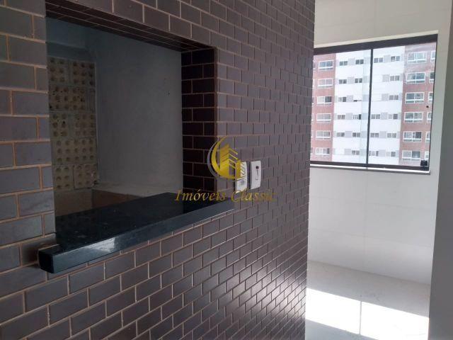 Apartamento à venda com 2 dormitórios em Navegantes, Capão da canoa cod:1119 - Foto 5