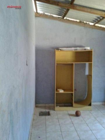Casa à venda com 2 dormitórios em Conjunto vivi xavier, Londrina cod:CA0864 - Foto 7