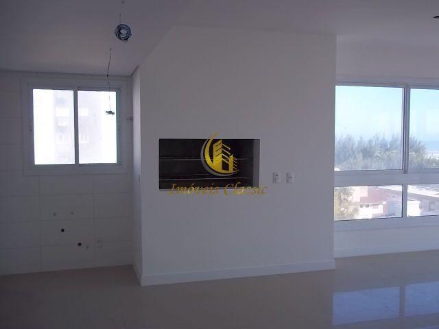 Apartamento à venda com 4 dormitórios em Navegantes, Capão da canoa cod:108 - Foto 6