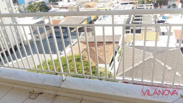 Apartamento com 3 dormitórios à venda, 103 m² por r$ 586.000 - vila adyana - são josé dos  - Foto 11