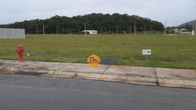 Terreno à venda, 494 m² por r$ 150.000,00 - extensão do bosque - rio das ostras/rj - Foto 3
