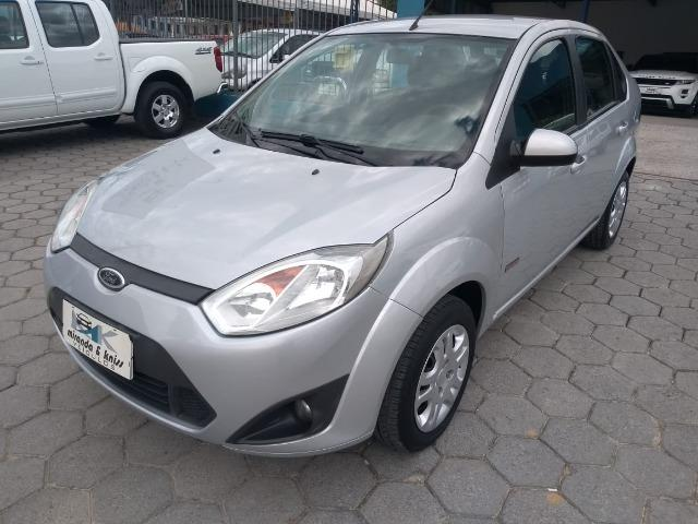 Ford Fiesta Sed Class Motor 1.6 Completa