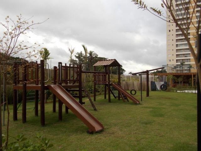 Splendor Garden Sjc 100 m² 2 vagas + robby box Contra Piso - Foto 16