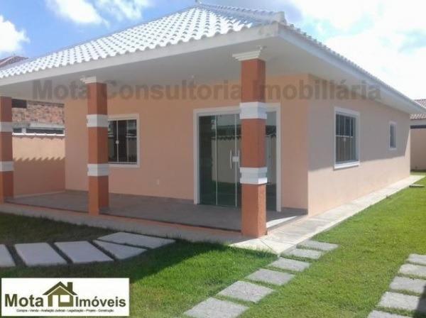 Mota Imóveis - Tem Araruama 2 Terrenos 630m² em Condomínio Próximo as Praias TE-129-30 - Foto 5