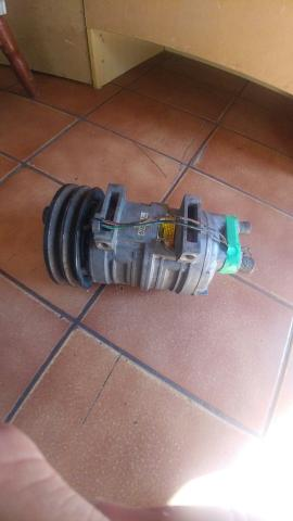 Compressor de ar-condicionado 24(w) para micro ou onibus - Foto 3