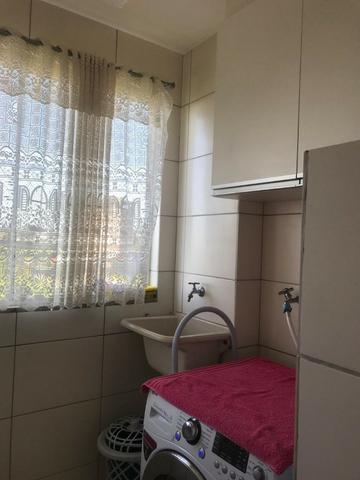 Apartamento 2 quartos, armário em todos os cômodos - Foto 5
