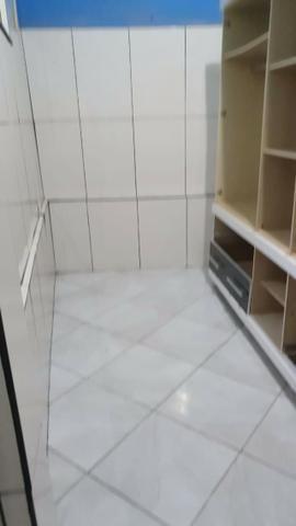 Vendo ou Alugo , 2 Casas Residencial no Loteamento Bosque Real !! - Foto 8