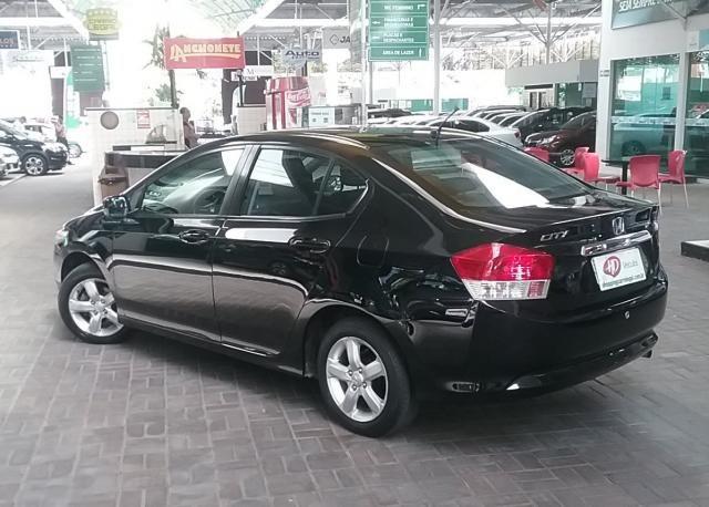HONDA CITY 2012/2012 1.5 DX 16V FLEX 4P AUTOMÁTICO - Foto 7