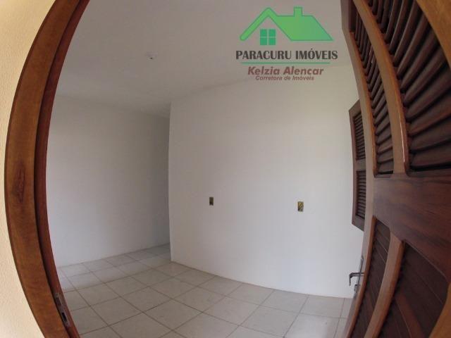 Casa simples de três quartos bem localizada em Paracuru - Foto 5