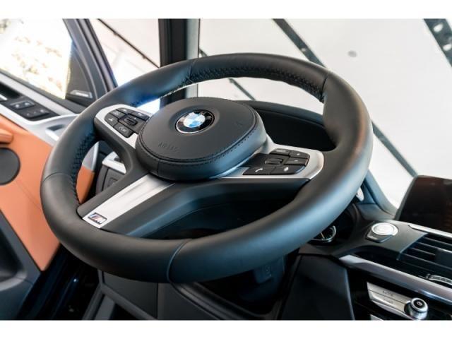BMW  X3 3.0 TWINPOWER GASOLINA M40I 2019 - Foto 13