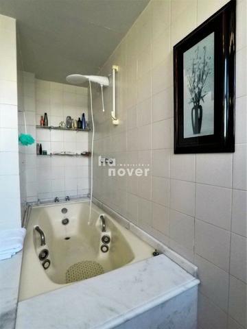 Cobertura Central Semi mobiliada 4 Dorm (1 Suíte), Elevador, Terraço - Foto 19