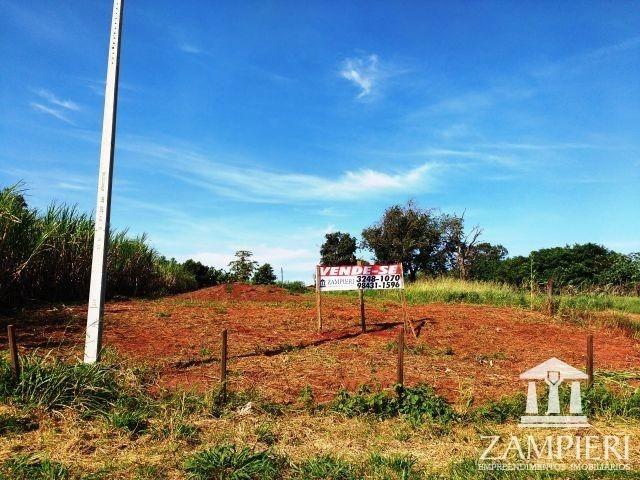 Terreno com 1.295,04 m²- Iguaraçu-Pr!! - Foto 3