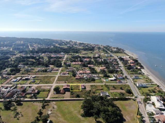 Terreno a 80 metros da praia a venda em Itapoá SC - Foto 5