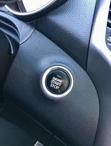 Hyundai i30 1.8 Top de linha Teto solar, Chave presença, Banco elétrico, ar digital - Foto 8