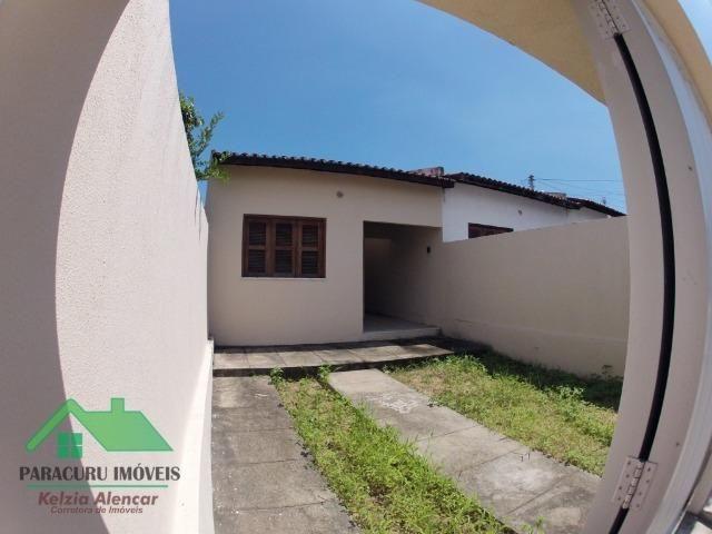 Casa simples de três quartos bem localizada em Paracuru - Foto 3