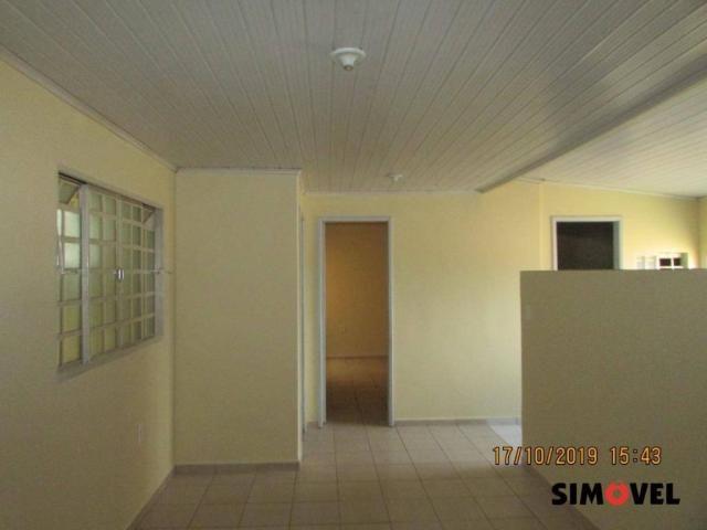 Apartamento com 2 dormitórios para alugar, 35 m² por R$ 700,00/mês - Riacho Fundo - Riacho - Foto 2