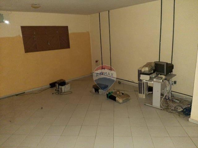 Prédio/ galpão à venda, 470 m² por r$ 690.000 - emaús - parnamirim/rn - Foto 6