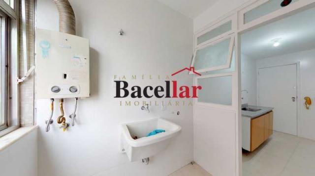 Apartamento à venda com 2 dormitórios em Tijuca, Rio de janeiro cod:TIAP22993 - Foto 19
