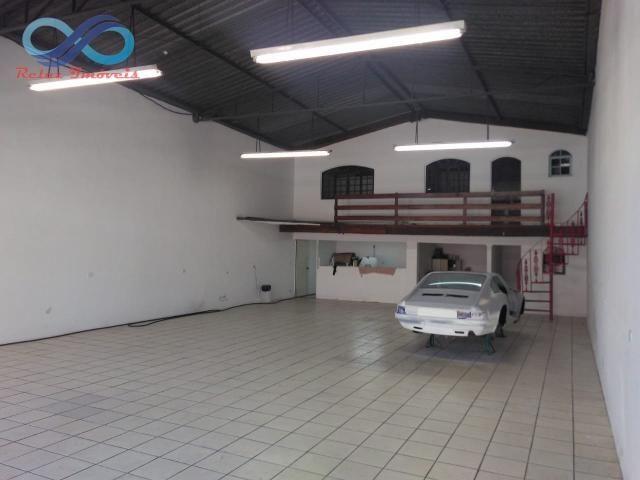 Loja comercial para alugar em Jardim cotinha, São paulo cod:10025688 - Foto 2