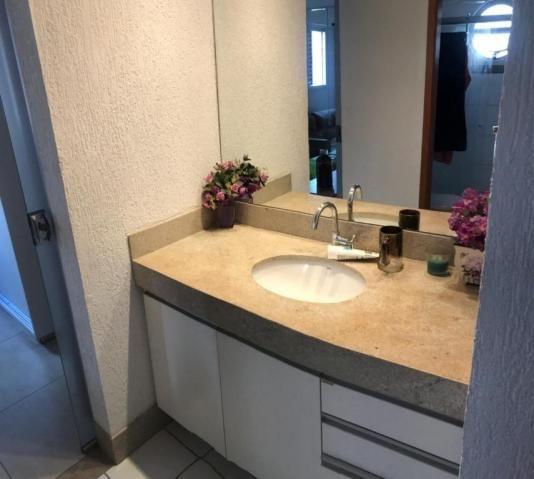 Apartamento à venda com 3 dormitórios em Jardim goiás, Goiânia cod:AP0286 - Foto 15