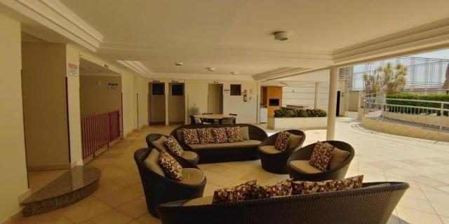 Apartamento à venda com 4 dormitórios em Setor bueno, Goiânia cod:AP0275 - Foto 12