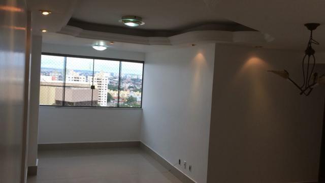 Apartamento à venda com 3 dormitórios em Jardim américa, Goiânia cod:AP0273 - Foto 3