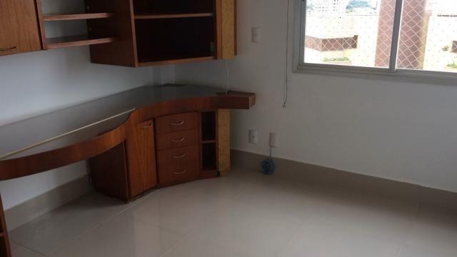 Apartamento à venda com 3 dormitórios em Jardim américa, Goiânia cod:AP0273 - Foto 8