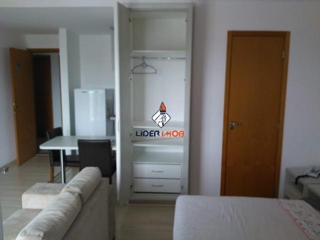 Apartamento Flat 1/4 para Aluguel no Único Hotel - Capuchinhos - Foto 13