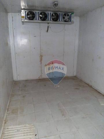 Prédio/ galpão à venda, 470 m² por r$ 690.000 - emaús - parnamirim/rn - Foto 12