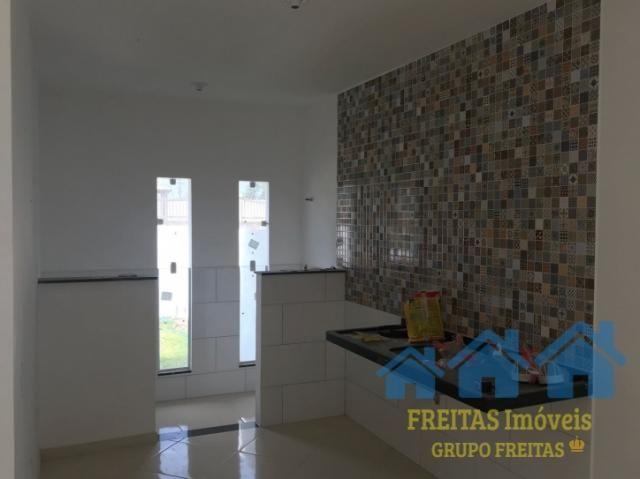 Imóvel Novo 03 Qts (01 suíte) e lavabo, Iguaba Grande - Foto 12