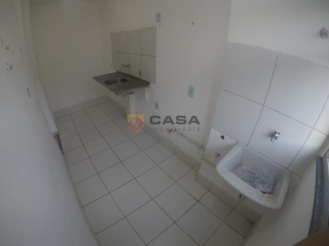 E.R- Vista Laranjeiras 2 quartos por 120 mil - Foto 3