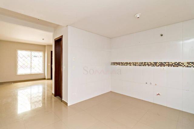 Sobrado com 2 dormitórios à venda, 70 m² por r$ 225.000,00 - ganchinho - curitiba/pr - Foto 11