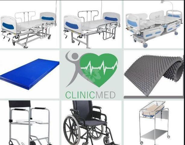 Vendas e locação de camas hospitalares - Foto 3