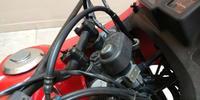 Honda Sahara 350cc 1997 - Foto 11