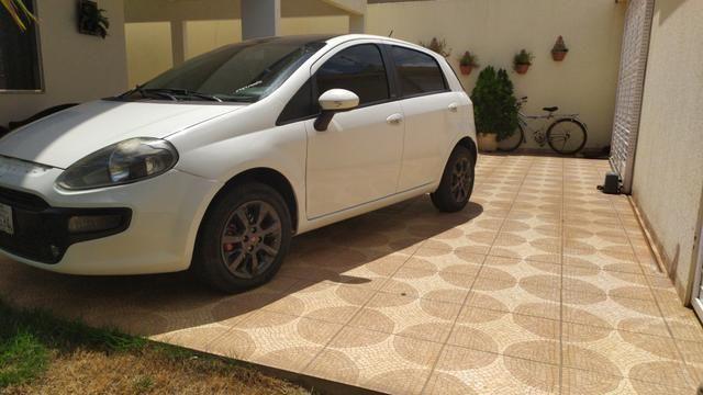 Fiat Punto attractive 1.4 - Foto 3