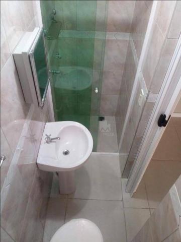 Casa com 1 dormitório para alugar, 40 m² por r$ 1.000,00/mês - pinheirinho - curitiba/pr - Foto 8