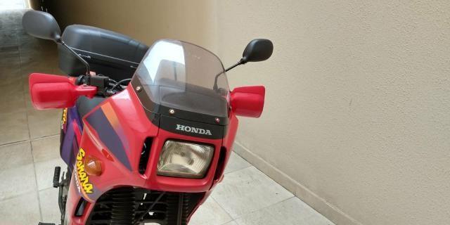 Honda Sahara 350cc 1997 - Foto 4