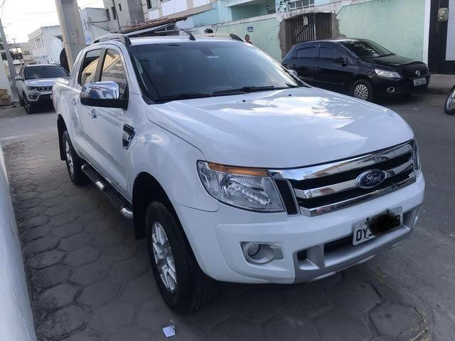 Ranger limited 2014 diesel - Foto 3