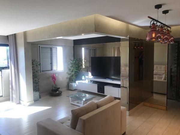 Apartamento 2 quartos senddo 1 suíte - Vila dos Alpes REF: oeste78 - Foto 2