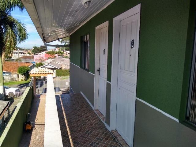 Aluga se apartamento 2 quartos na região do Pompéia tatuquara, - Foto 2