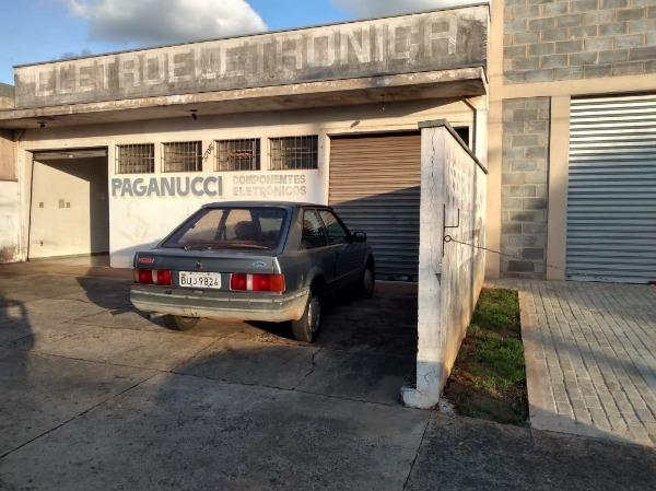 Comercial no Jardim Imperador em Araraquara cod: 8939 - Foto 4
