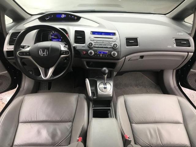 Honda Civic EXS - Foto 5